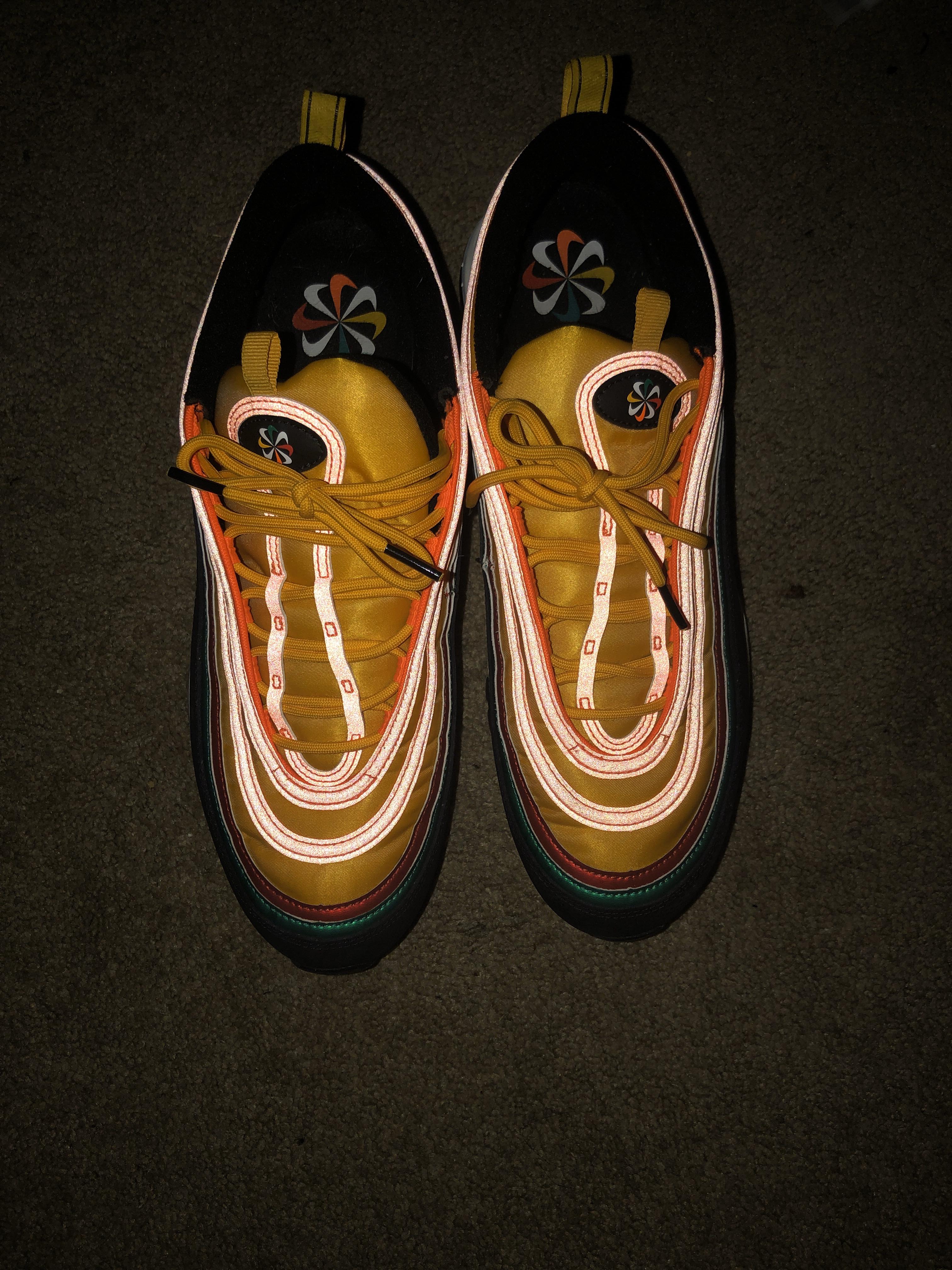 Nike - $250 - Size 12