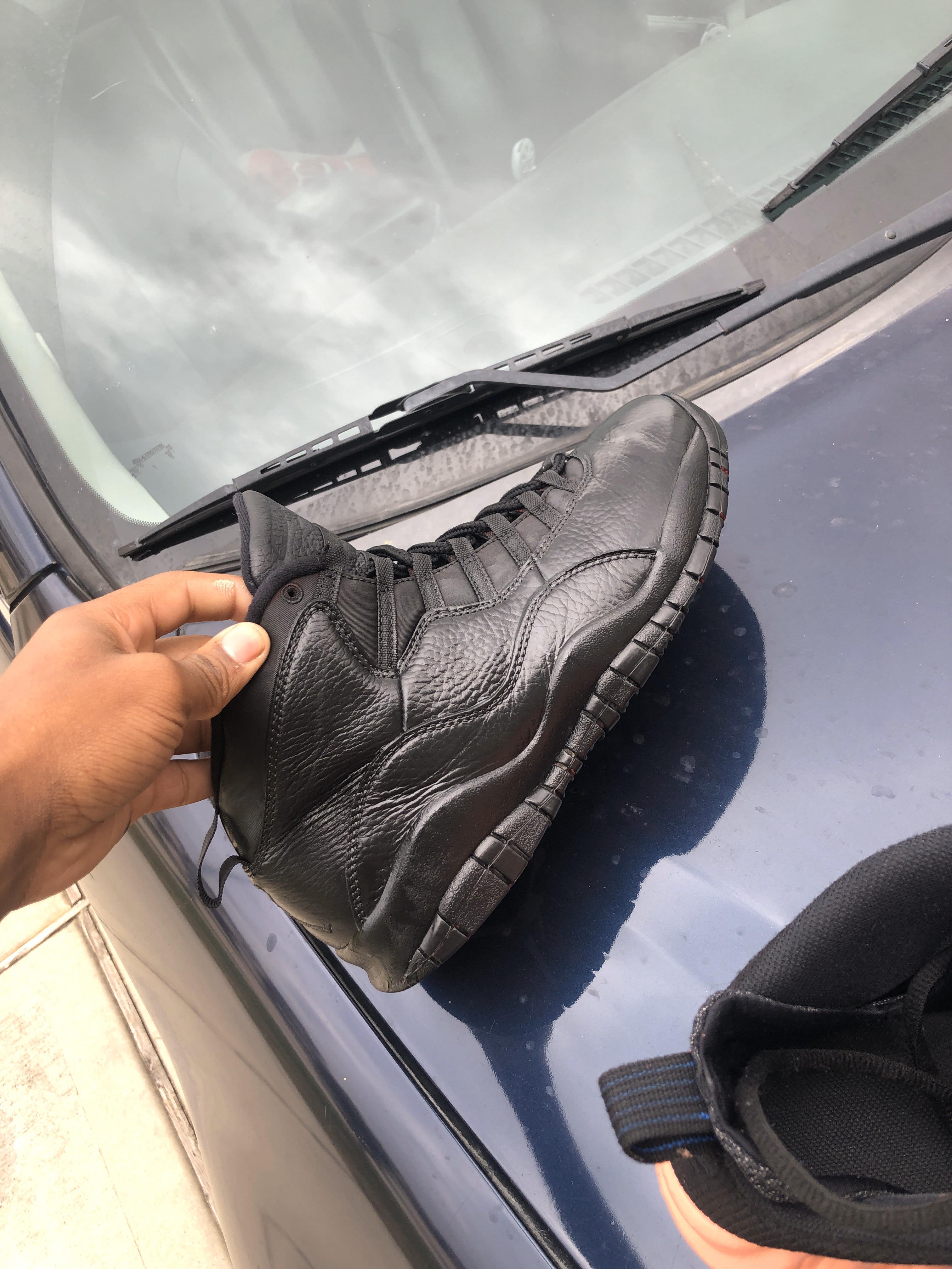 Air Jordan - $110 - Size 9.5