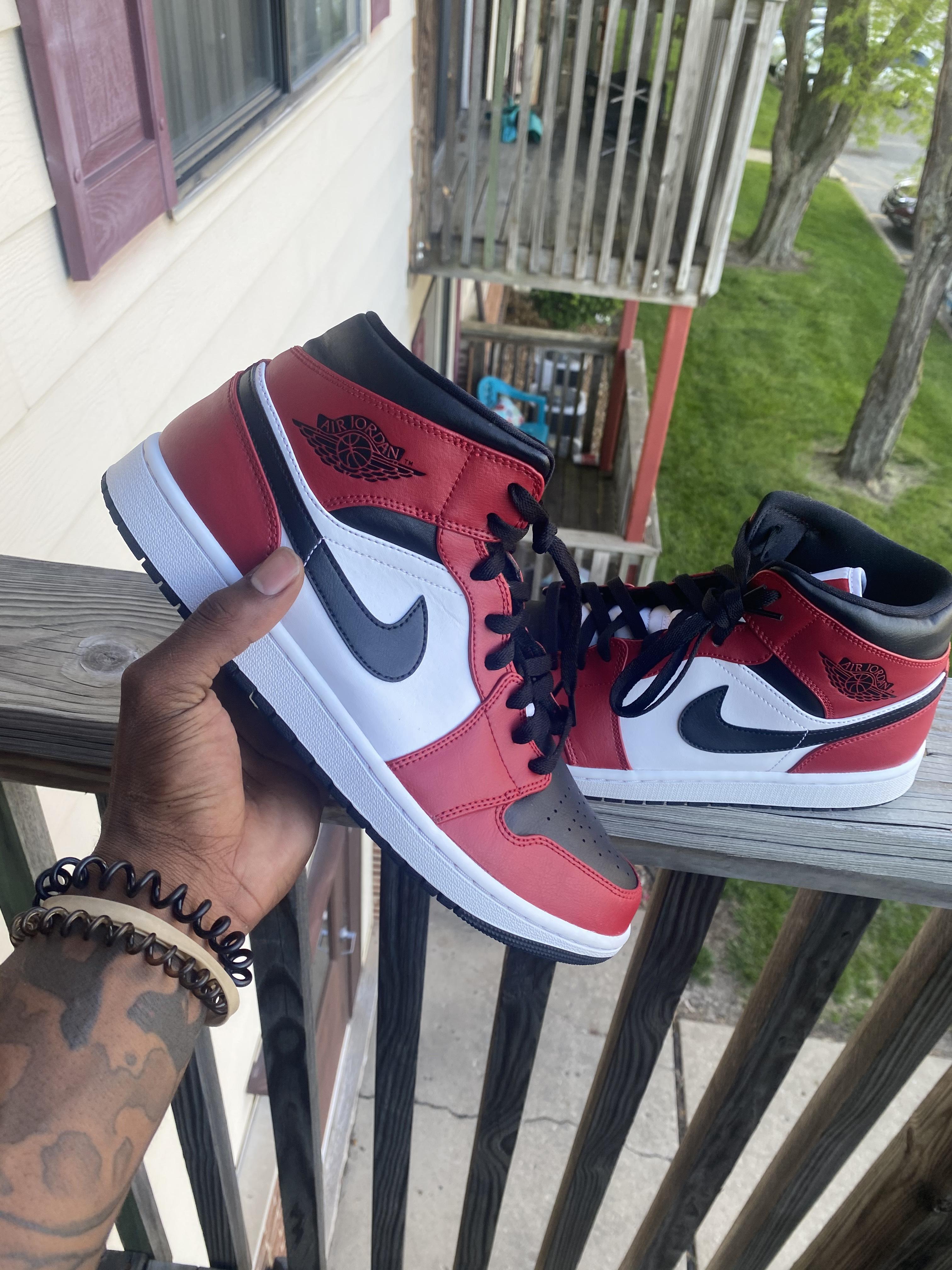 Air Jordan - $220 - Size 11.5