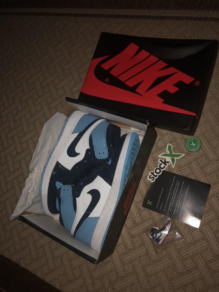 Air Jordan - $235 - Size 9.5