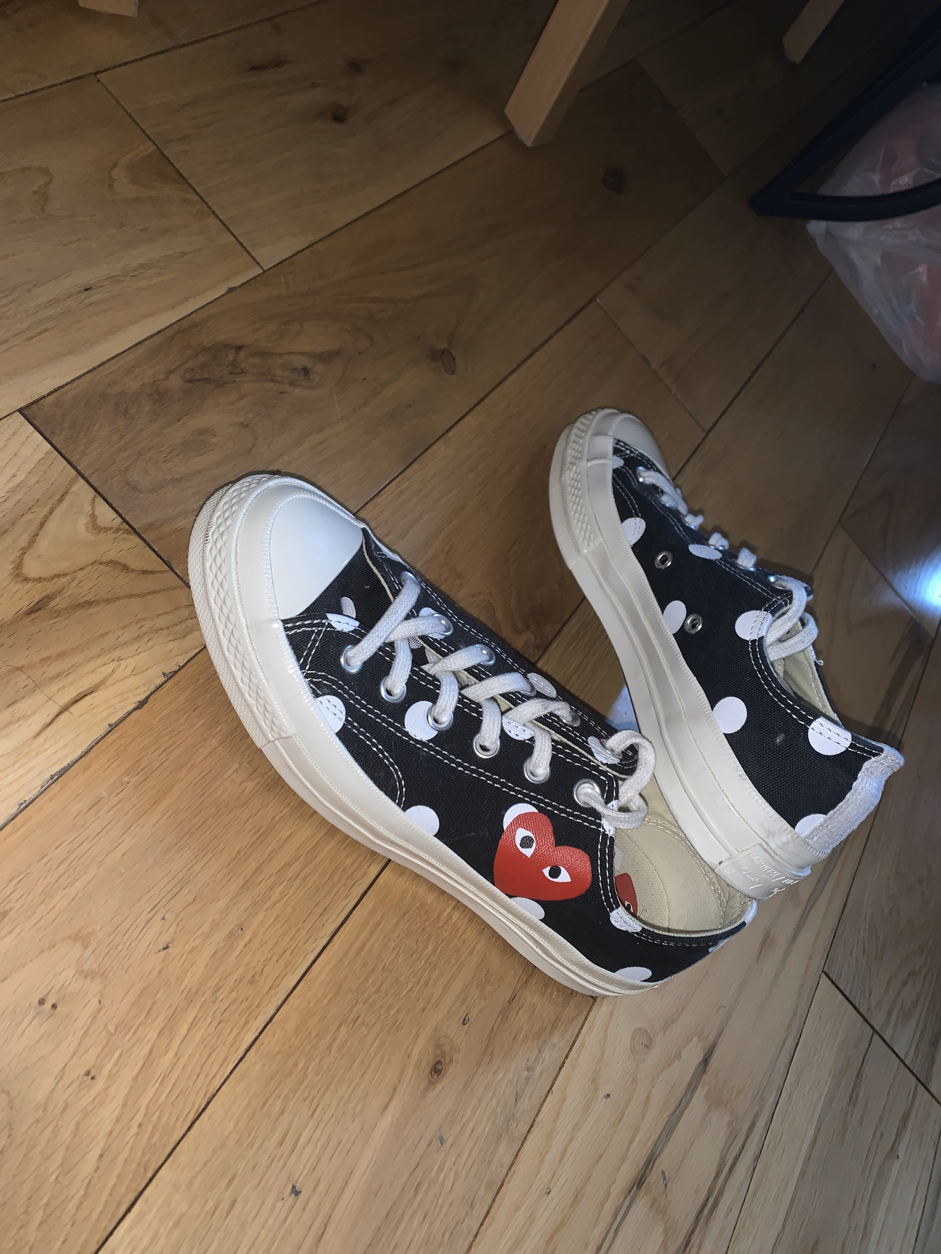 Converse - $160 - Size 9