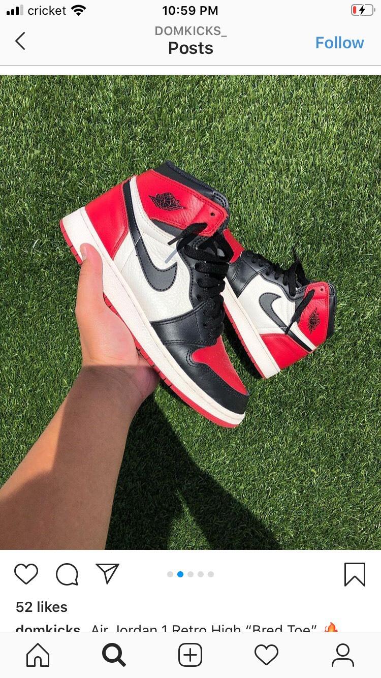 Air Jordan - $200 - Size 8.5