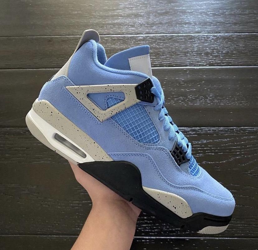 Air Jordan - $350 - Size 4