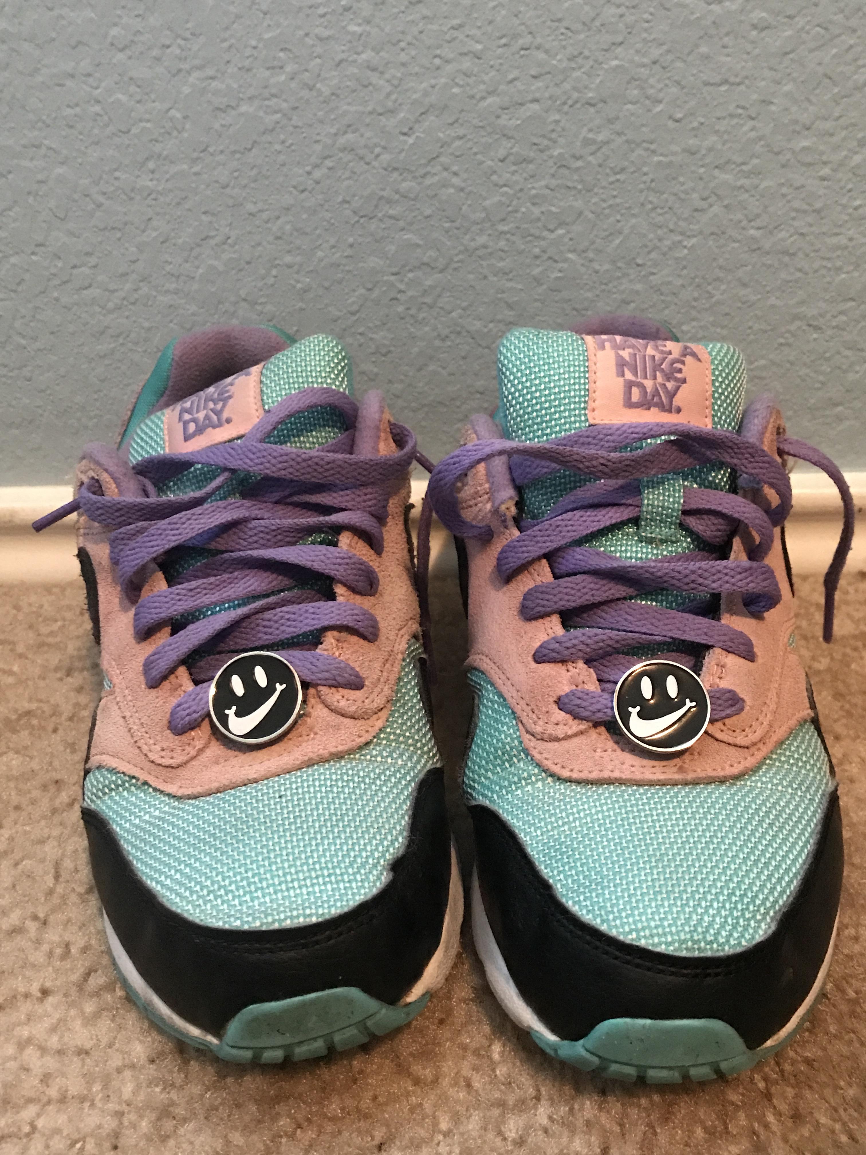 Nike - $65 - Size 6