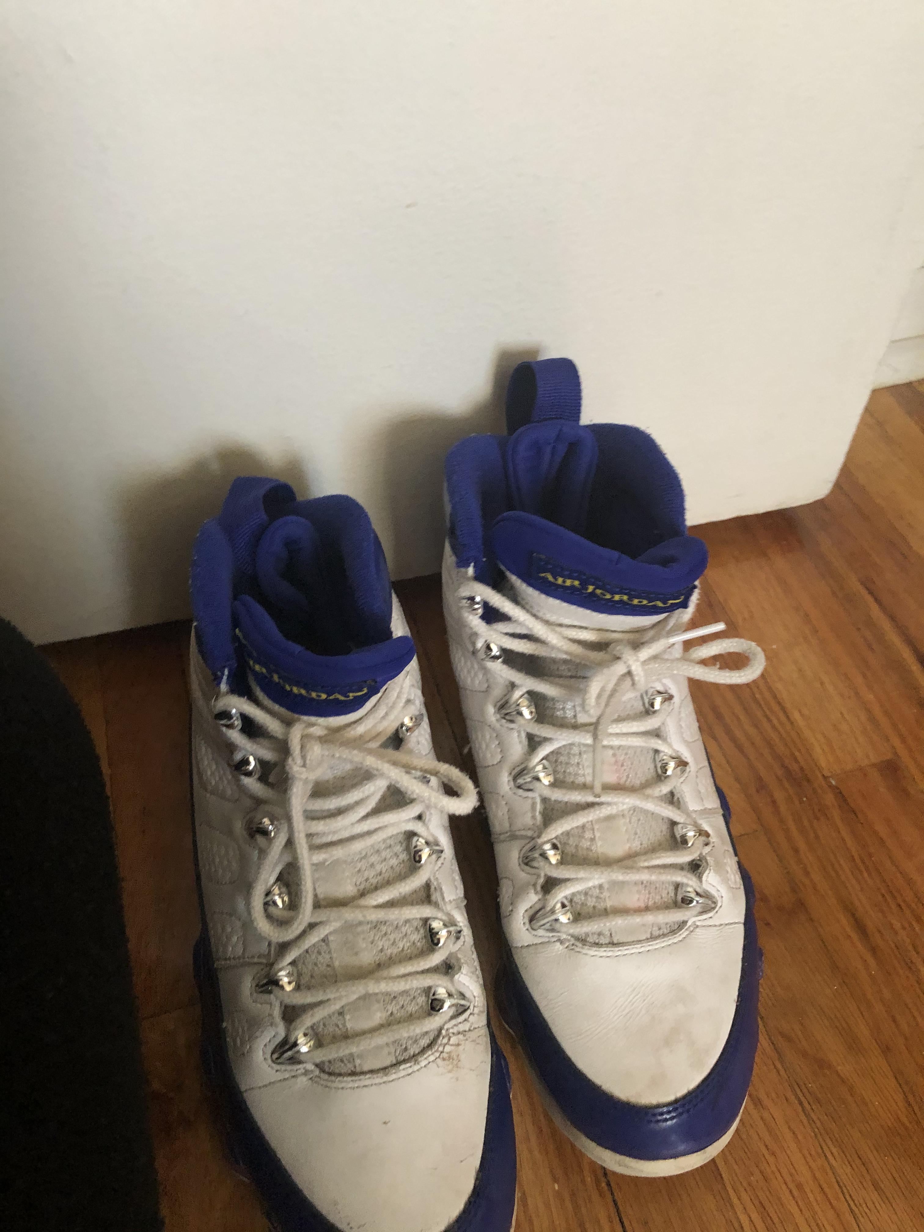 Air Jordan - $110 - Size 0