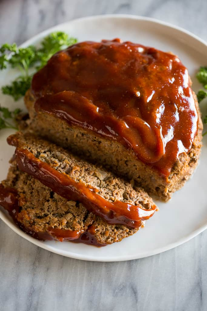 Instant Pot Meatloaf Instant Pot Meatloaf | - Tastes Better From Scratch