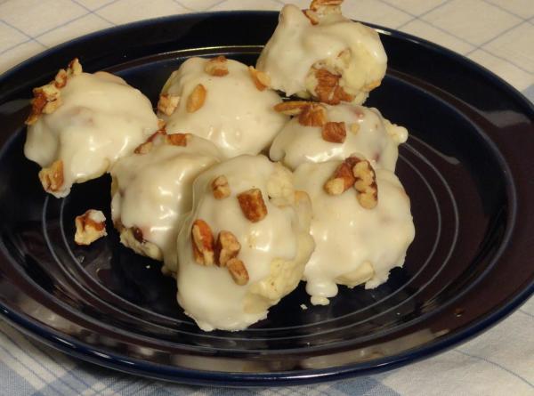 Butternuts Cookies