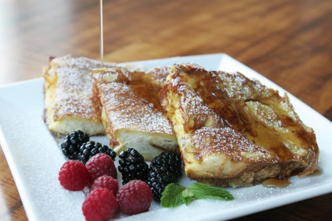 King's Hawaiian Recipe: King's Hawaiian Famous French Toast