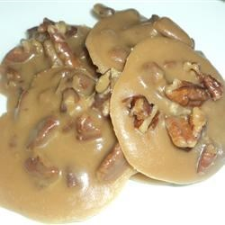 Yummy Pecan Pralines Recipe