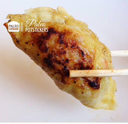 Paleo Potsticker Recipe