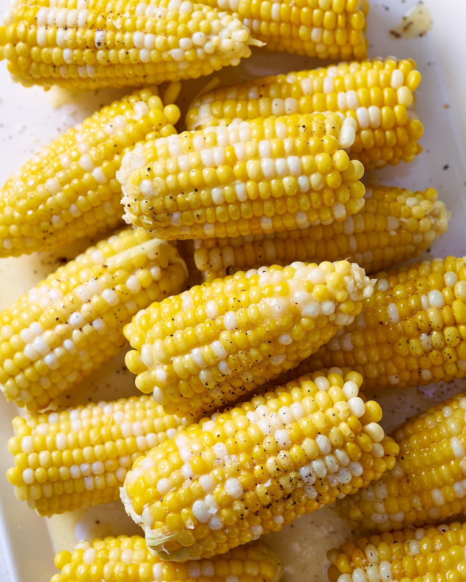 How To Make Buttery Corn On The Cob In The Instant Pot