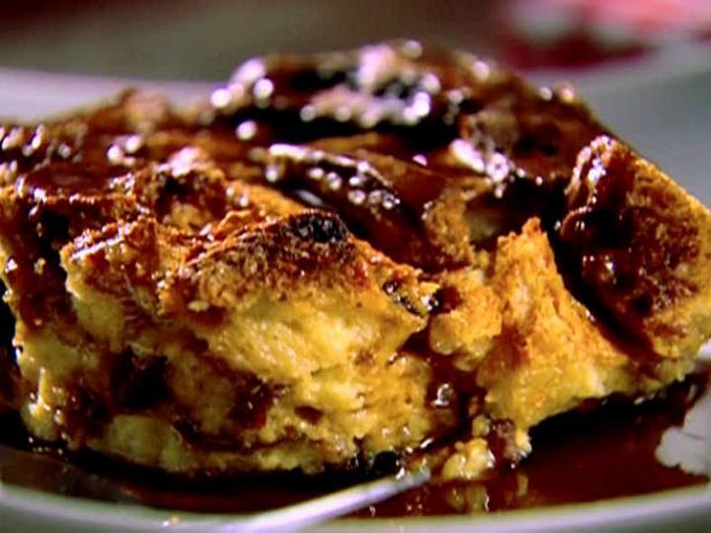 Bread Pudding Recipe | Online Food Blogger