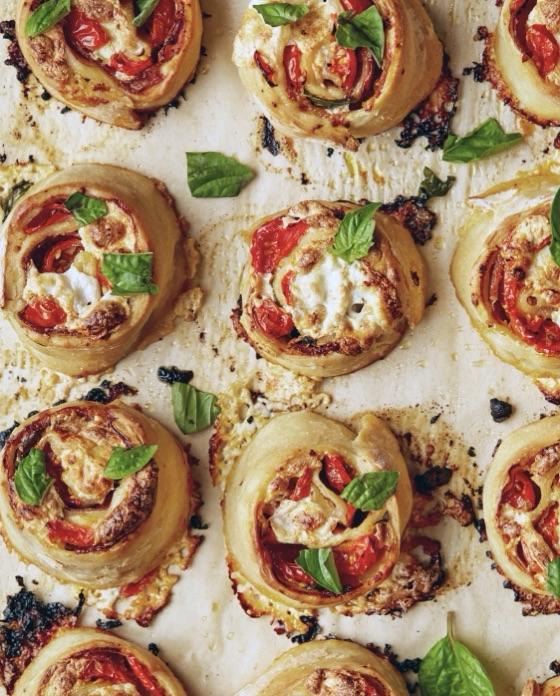 Pizza Rolls Recipe