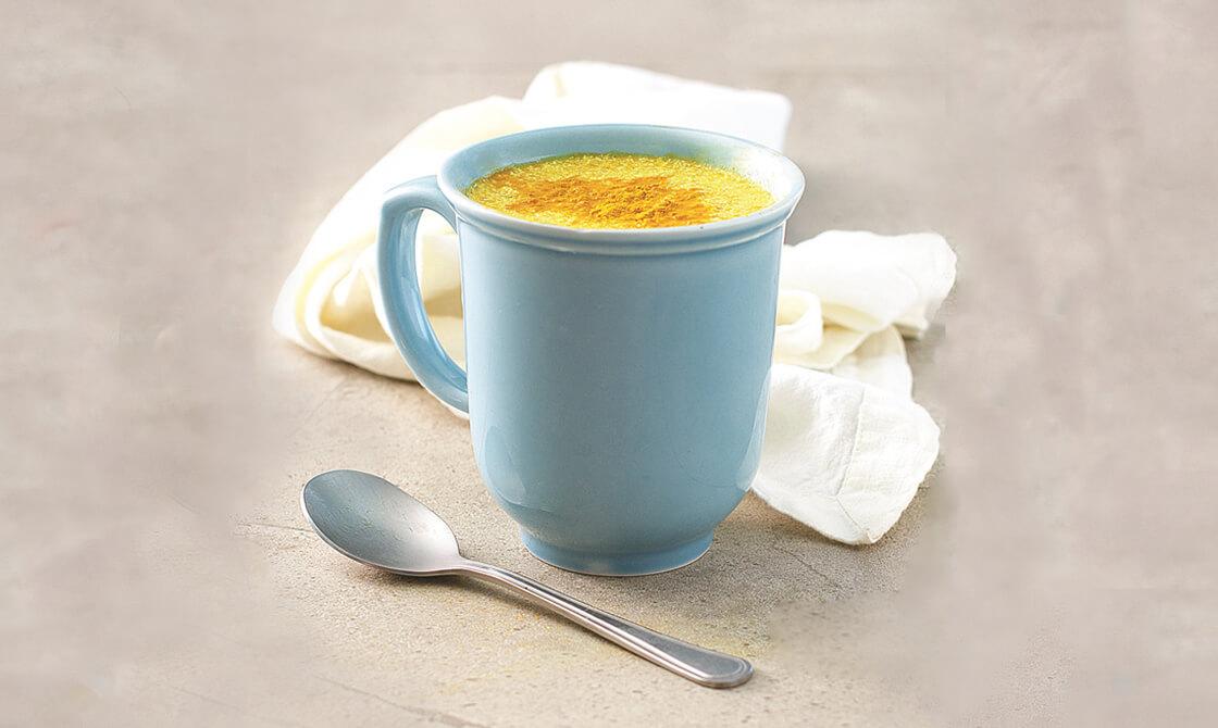 Keto Turmeric Latte Or Golden Milk