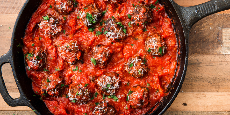 Keto Meatballs Will Hit The Spot Every Time