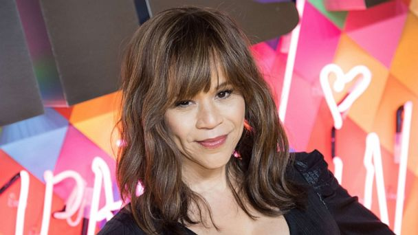 Actress Rosie Perez Shares Her Aunt's Holiday Recipe For Stuffing