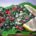 Tabouli Salad - Syrian Cooking