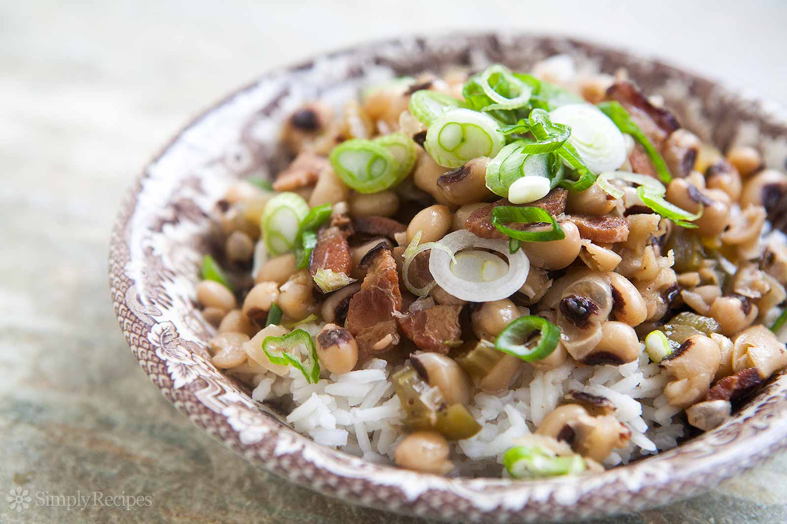 Hoppin' John Recipe | Simplyrecipes.Com