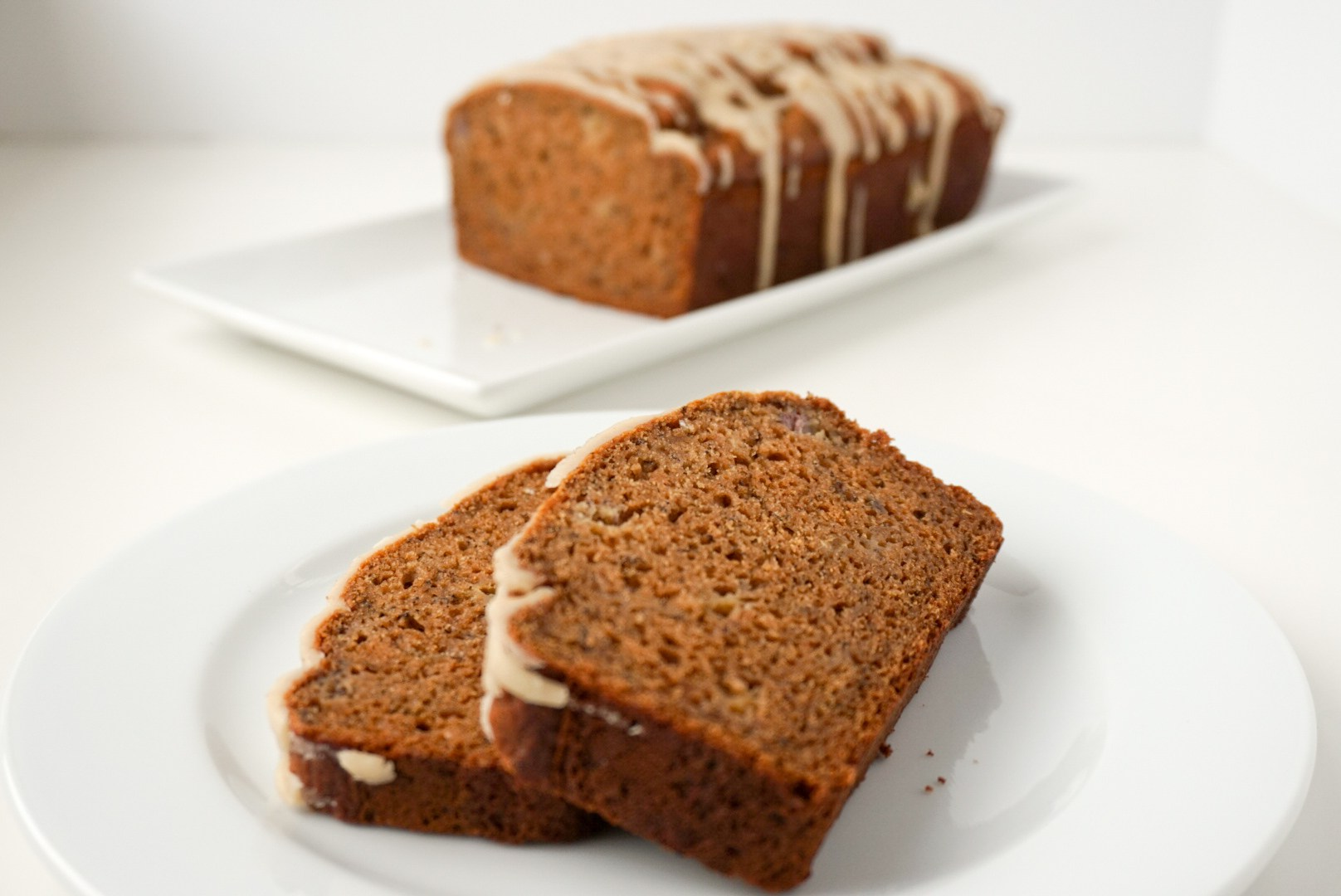 Chai Spiced Banana Bread | Online Food Blog