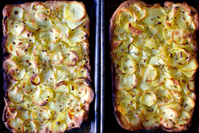 Potato Pizza, Even Better
