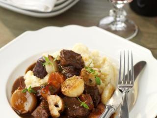 Beef Bourguignon Jamie Oliver