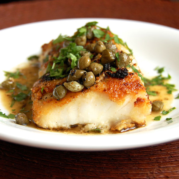 Simple Cod Piccata ( A Tasty and Easy Cod Recipe) Simple Cod Piccata ( A Tasty and Easy Cod Recipe) Simple Cod Piccata ( A Tasty and Easy Cod Recipe)