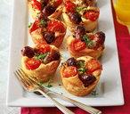 Sausage Popovers | Breakfast Ideas | Tesco Real Food
