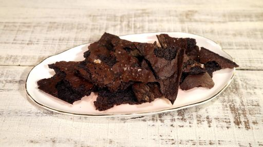 Brownie Crackers Recipe | The Chew