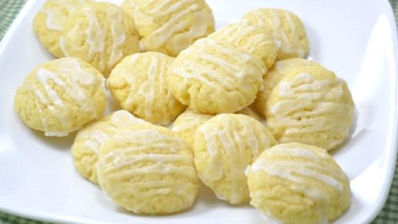 Italian Anisette Cookies Recipe