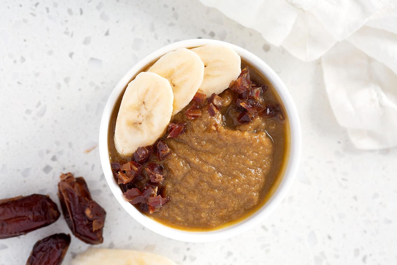 Instant Pot Breakfast Pumpkin Custard - Autoimmune Wellness