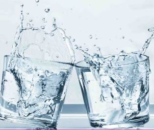 Drink 2.5 Litres Of Water Per Day