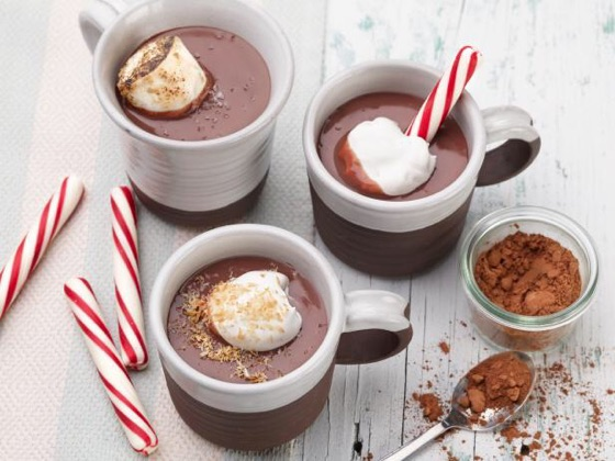 Hot Chocolate Sugar Free