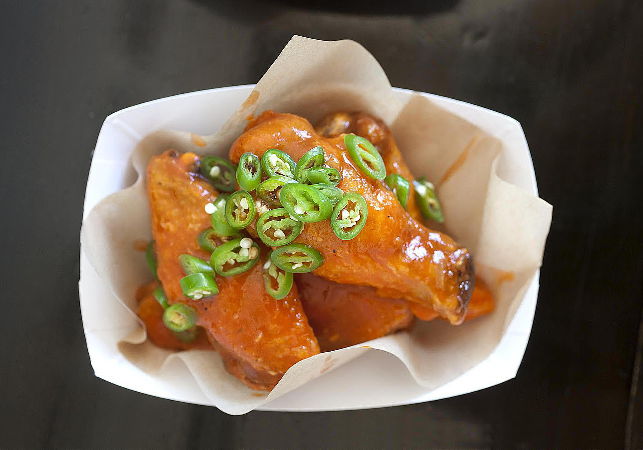 Make Classic Buffalo Wing Sauce In A Snap With This Recipe