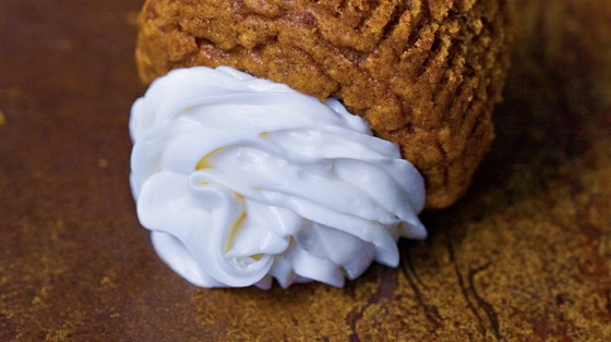 Cream Cheese Frosting!