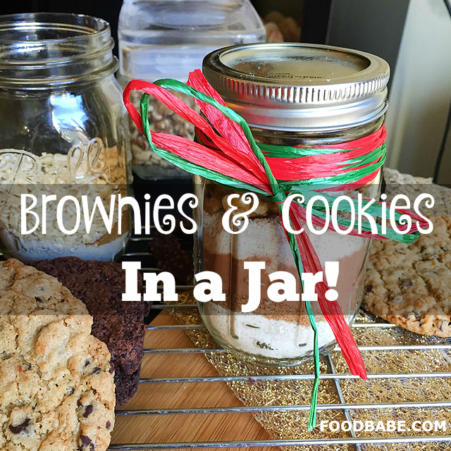 Cookies In-A-Jar