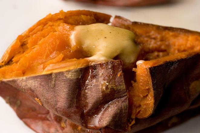 Molasses-Clove Compound Butter Recipe