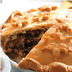 Classic Tourtiere For Eight | Canadian Living