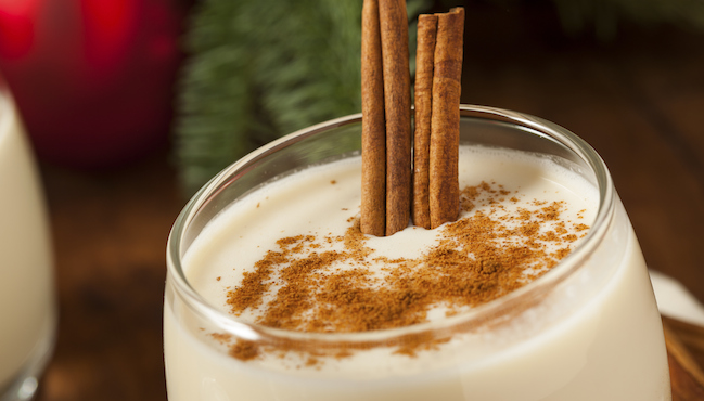For The Love Of Nog