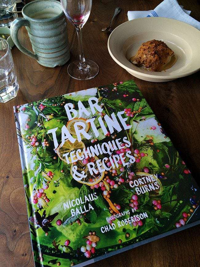 Visiting Bar Tartine in San Francisco (Plus win a signed copy of their new book!) | The Kitchen Magpie