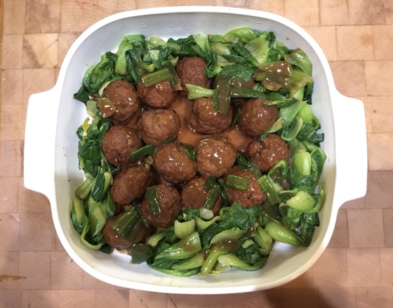 Lion's Head Meatballs: Authentic Chinese Recipe | The Woks Of Life