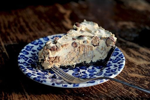 10 Desserts To Eat Before You Resolve- The Kitchen Magpie