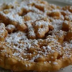 Funnel Cakes Iv Recipe
