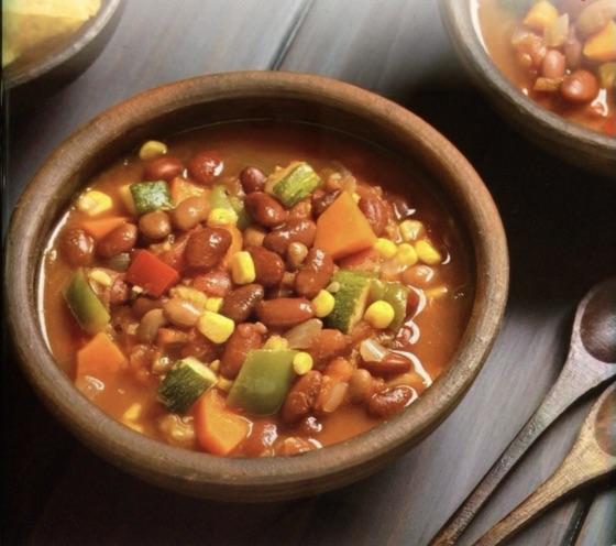 Bean Chilli