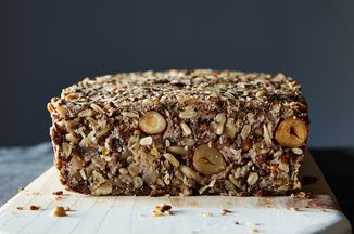 Scandi Seed Bread