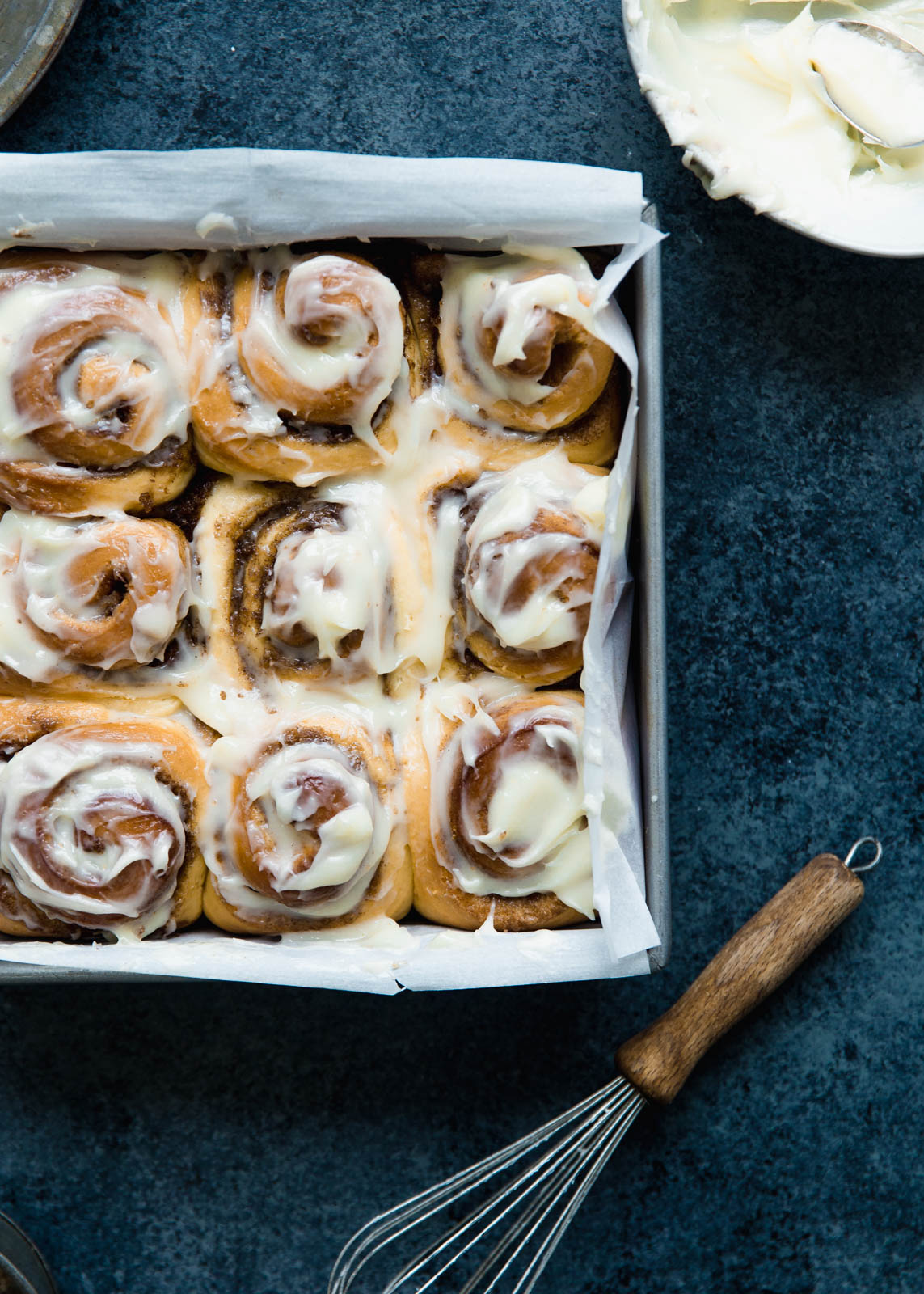 The Best Cinnamon Rolls You'll Ever Eat   Ambitious Kitchen