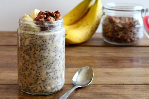 Overnight Oats Recipe | Yummly